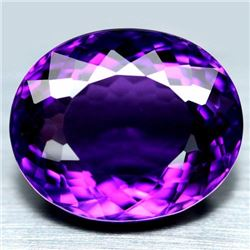 Natural Color Changing Amethyst 205 carats