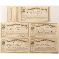 American Express 1867 Detroit Archive