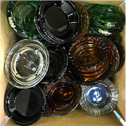 Reno Casino Ashtray Collection