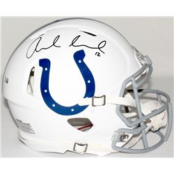 Andrew Luck Signed Colts Full-Size Authentic Proline Speed Helmet (Panini COA)