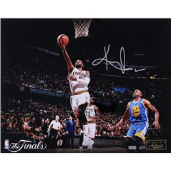 Kyrie Irving Signed Cavailers LE 16x20 Photo (Panini COA)