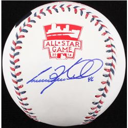 Craig Kimbrel Signed 2014 All-Star Game Baseball (Radtke Hologram)