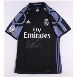 Cristiano Ronaldo Signed Real Madrid Jersey (Icons COA)