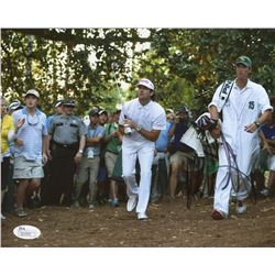 Bubba Watson Signed 8x10 Photo (JSA COA)