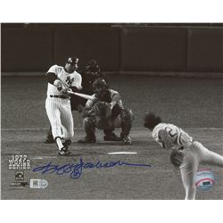 Reggie Jackson Signed Yankees 8x10 Photo (MLB Hologram)