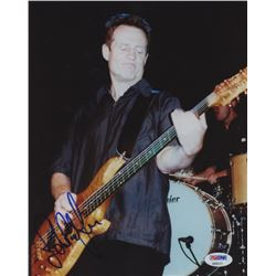 John Paul Jones Signed 8x10 Photo (PSA COA)