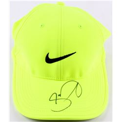 Jason Day Signed Nike Golf Hat (JSA COA)