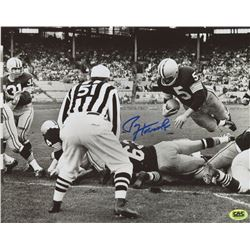 Paul Hornung Signed Packers 8x10 Photo (CAS Hologram)