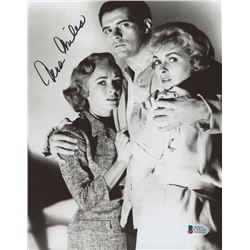 "Vera Miles Signed ""Psycho"" 8x10 Photo (Beckett COA)"