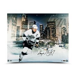 "Wayne Gretzky Signed ""LA King"" 16x20 Limited Edition Photo (UDA)"