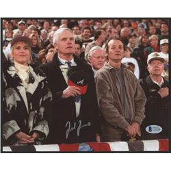 Ted Turner Signed 8x10 Photo (Beckett COA)
