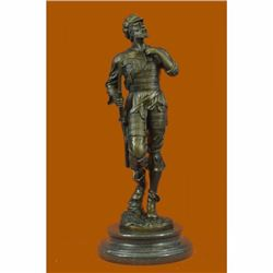 Italian Renaissance  Baroque Bronze Sculpture from European Finery Collection