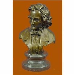 13 Great Bronze ART Ludwig van Beethoven the king Music statue musician Figure