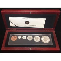 2011 Special Edition Proof Set 100th Anniversary of the 1911 Silver Dollar