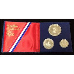 1776-1976 United States Bicentennial Silver Proof Set