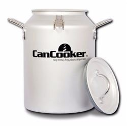 CANCOOKER WITH A ONE IN FOUR CHANCE TO WIN A FABULOUS PRIZE PACKAGE