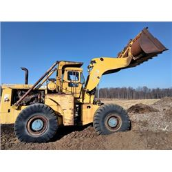 MICHIGAN 175B LOADER EXCELLENT CONDITION