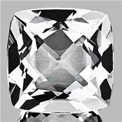 Natural Healing Colorless Quartz (Rock Crystal)30.25 Ct