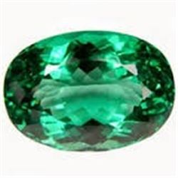Natural Healing Green Amethyst 20.07 Carats - Flawless