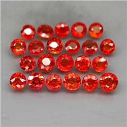 Natural Red Sapphire 6.25 Carats