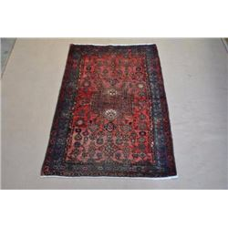 Very Fine Quality High Grade Wool Handmade Persian Hamadan