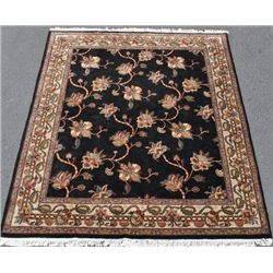 Absolutely Gorgeos High Quality Tabriz Design Rug