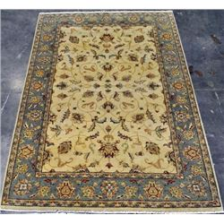 Authentic Hand Woven Tabriz Design Peshawar