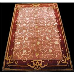 Fine Quality Stylish Modern Contemporary Rug