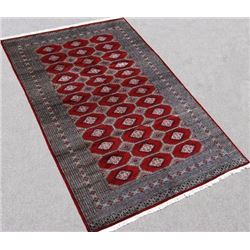 Super Quality Hand Made Fine Bokhara Rug