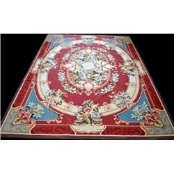 Top quality 17th Century French Design Tapestry 9x12