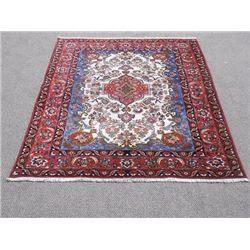 Spectacular Super Quality Hand woven Persian Najafabad Rug