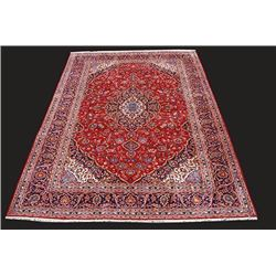 Stunning Hand Woven High Quality Persian Kashan