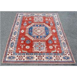 Absolutely Gorgeous Handmade Russian Design Kazak