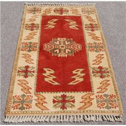 Gorgeous Nice Colors Hand Made Turkish Konya Rug