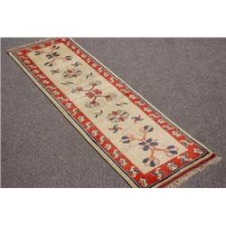 BEAUTIFUL HAND MADE TURKISH KONYA RUNNER