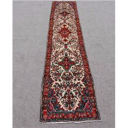 Simply spectacular 15' authentic Persian Hosseinabad