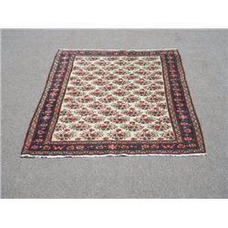 Glorious Handmade 4.7 X 6.8 feet Malayer Rug