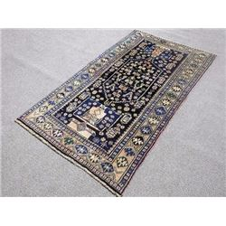 Simply Gorgeous Handmade Persian Malayer