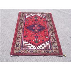BEAUTIFUL FINE QUALITY HAND WOVEN PERSIAN HAMADAN