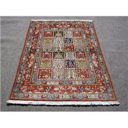 Simply Beautiful Fine Quality Persian Mood Rug 3x5