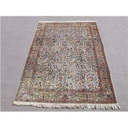 Very Beautiful Semi Antique Persian Tabriz Rug 7x10