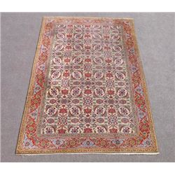Gorgeous Semi Antique All Over Turkish Kaysari 7x10