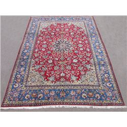 Breathtaking Investment Quality Persian Isfahan 10x14