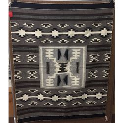 Navajo Textile - Louis Johnson