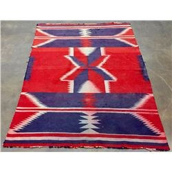 Old Germantown Navajo Textile