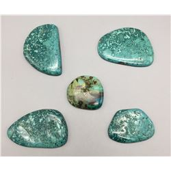 APPROX. 1000 CTS. Turquoise