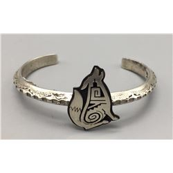 Unique Hopi Bracelet