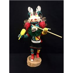 Navajo Folk Art Kachina - Hendricks