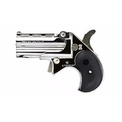 COBRA ENT BIG BORE 38SPL CHROME BLK