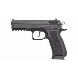 CZ 75 SP-01 PHANTOM 9MM 4.6 BLK 18RD